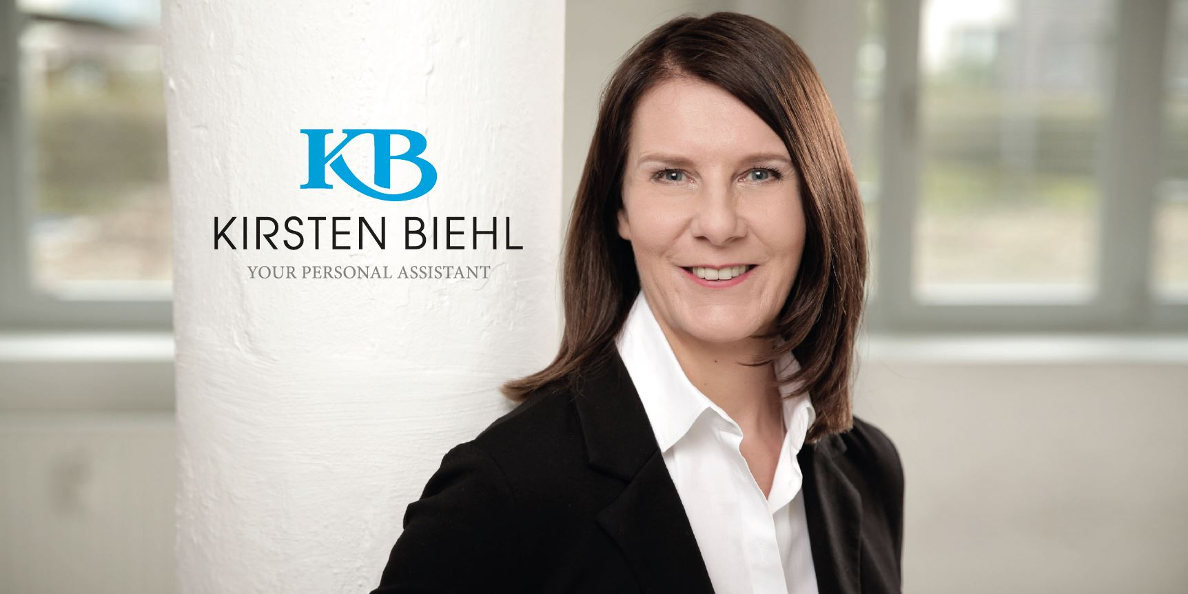Kirsten Biehl - Your Personal Assistant